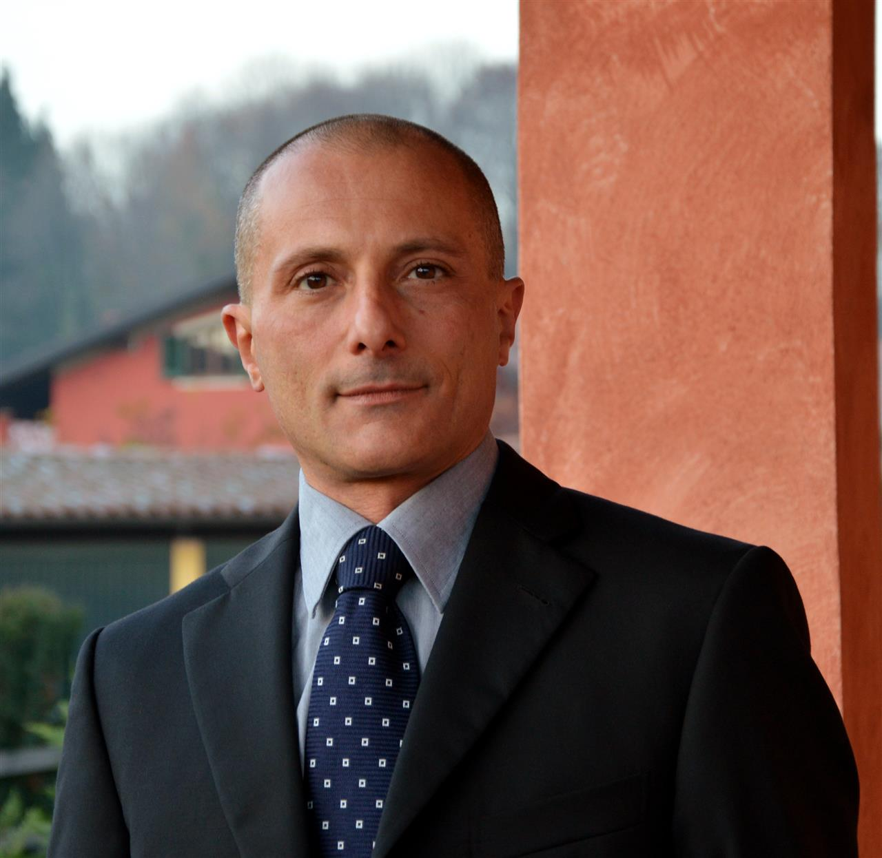 Massimiliano Mercurio